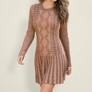 Venus Dress NWOT